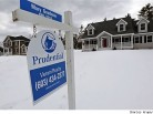 Case-Shiller Index: Home Prices Up By Most In Nearly 7 Years
