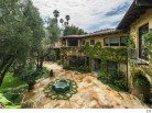 Christina Aguilera Reportedly Buys L.A. Home Next to Charlie Sheen (House of the Day)