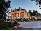 The Late George Jones' Tennessee Home Up for Sale at $8 Million (House of the Day)
