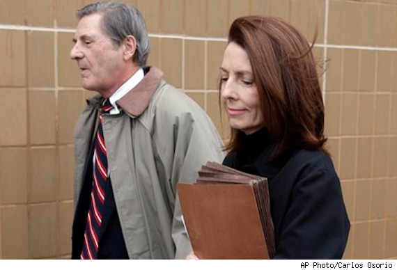Diane Hathaway, Michael Kingsley leave federal court