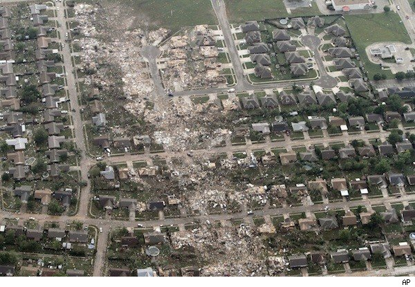 Tornado Season: Do You Have Good Home Insurance?
