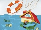 Rising Home Prices Keep Lifting Underwater Mortgages, Report Says