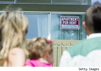 apartment for rentoriginal Renters Now Able to Afford More, Report Says