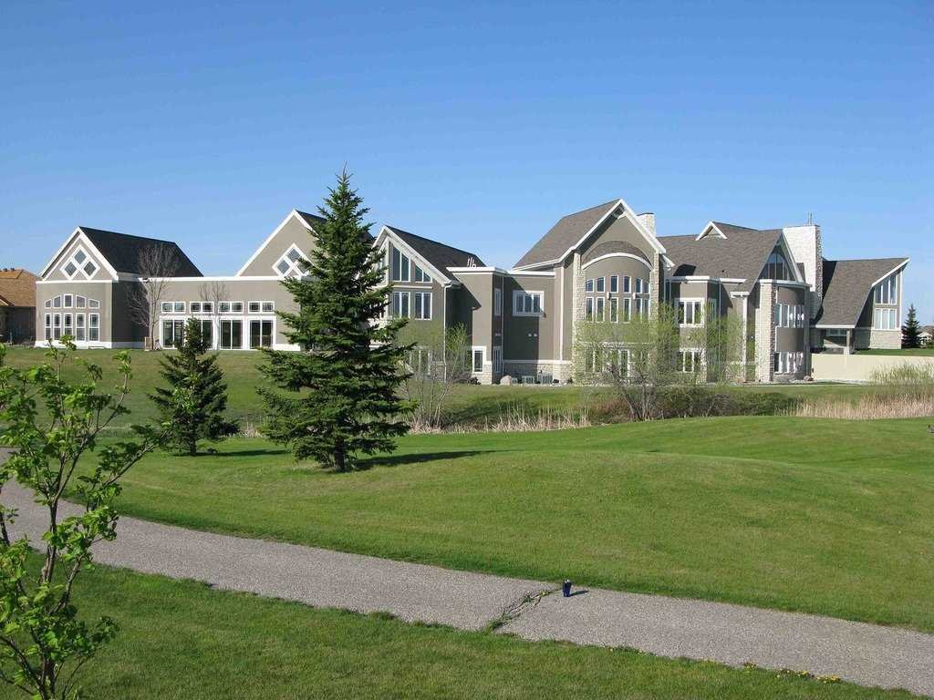 State by state look at america 39 s priciest homes for Home builders in fargo nd