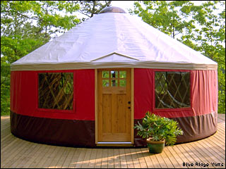 Smiling Wood Yurts moreover Momsyurt blogspot likewise 88921 Fort Wilderness New Years likewise Silo House as well Yurt Style Cabin For Sale. on permanent wooden yurts