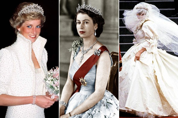 british royal wedding dresses. the forthcoming royal wedding,