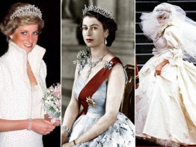 Which Royal Tiara Will Kate Middleton Wear at Her Wedding?
