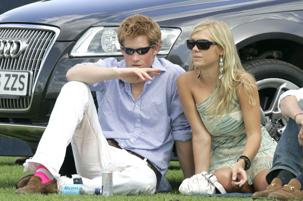 prince harry and chelsy davy. prince harry chelsy davy.