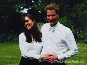 Kate Middleton: The Family Photos