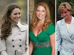 Who Was Crowned the Most Beautiful Royal of All Time?