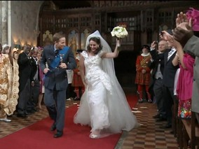 Must Watch: Royal Wedding Dance Video
