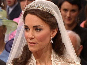 Kate Middleton's Royal Wedding Makeup [PHOTO, POLL]
