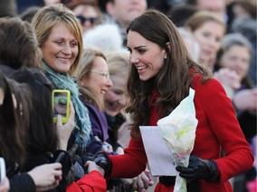 Let's Play the Kate Middleton Name Game