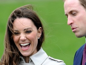 Kate Middleton Won't