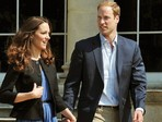 Prince William and Kate Middleton Aren't Honeymoon Bound Yet