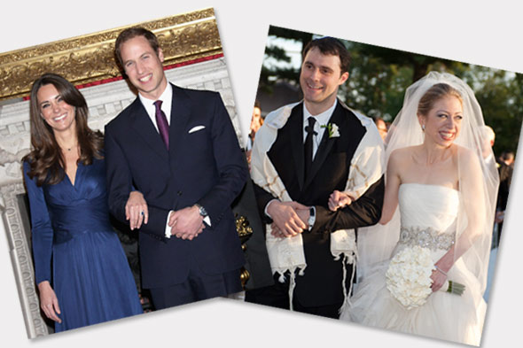 chelsea clinton royal wedding