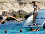 Pippa Middleton Makes More Waves as Bikini Pics Emerge