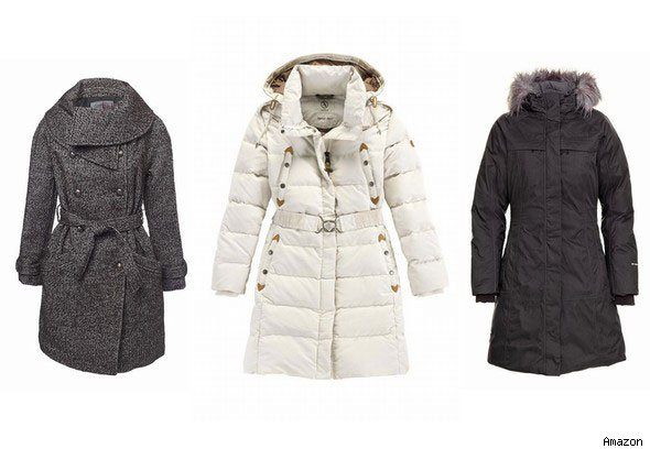 Warm Winter Jackets - Fashion Ideas