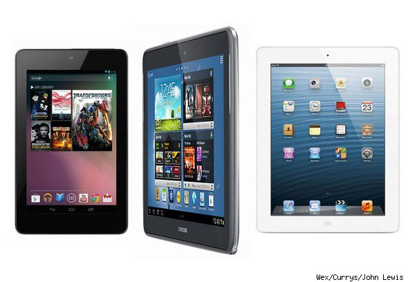 Best tablets out now