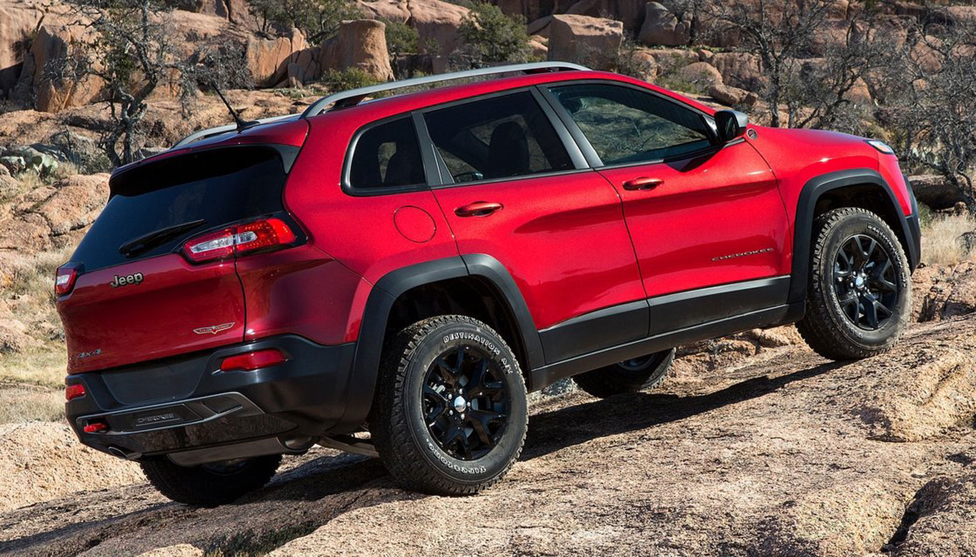 2014 jeep cherokee test drive. Black Bedroom Furniture Sets. Home Design Ideas