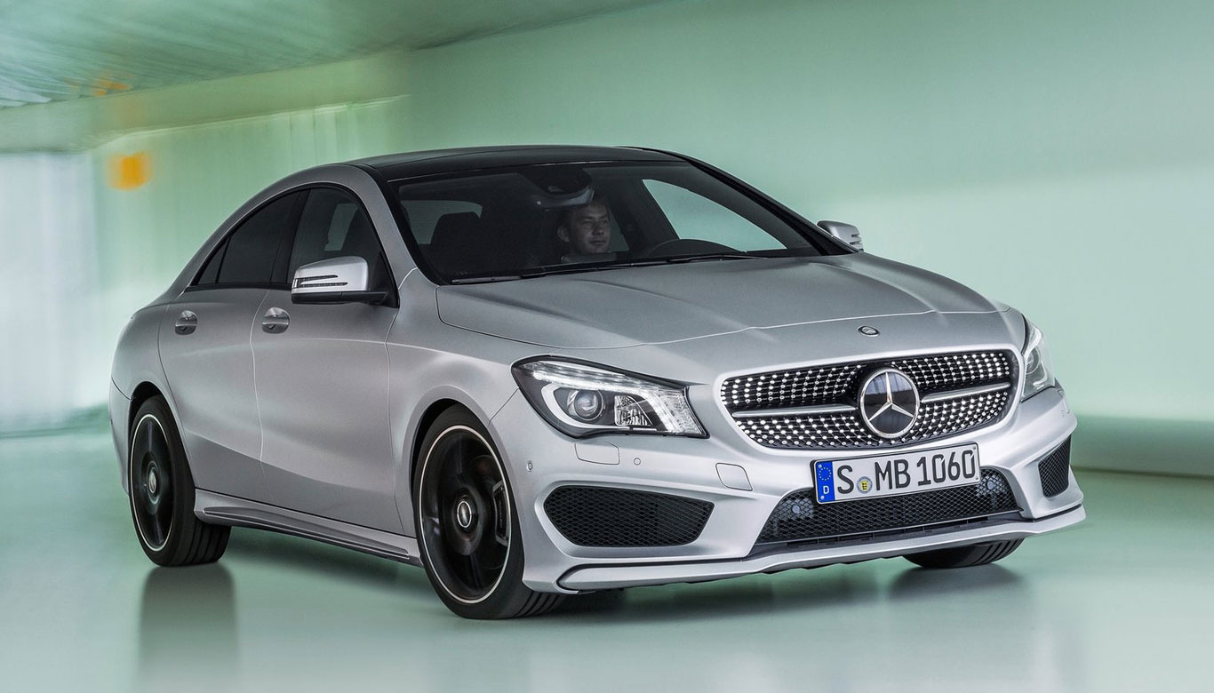 Your Guide To The Cars Of 2014
