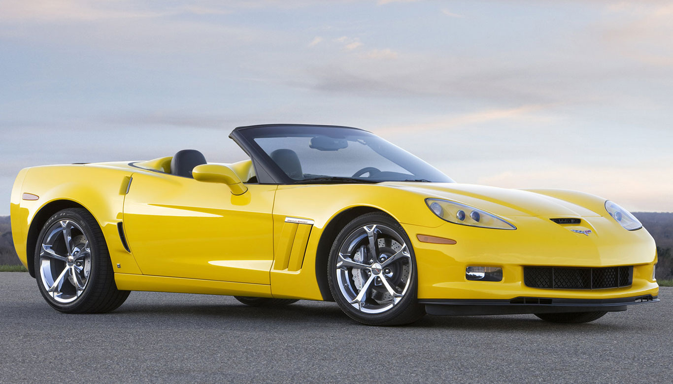 Image Gallery 2006 Convertible Cars