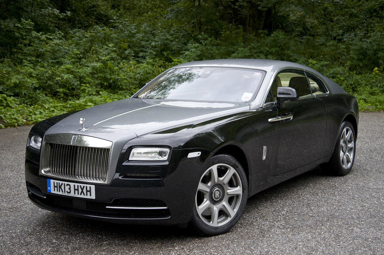 2014 rolls royce wraith first drive photo gallery autoblog. Black Bedroom Furniture Sets. Home Design Ideas