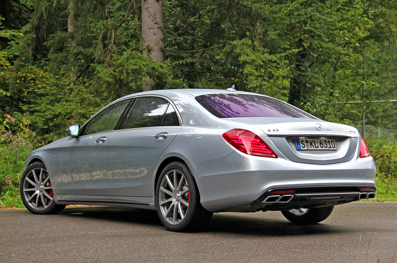 2014 mercedes benz s63 amg first drive autoblog auto for 2014 mercedes benz s63