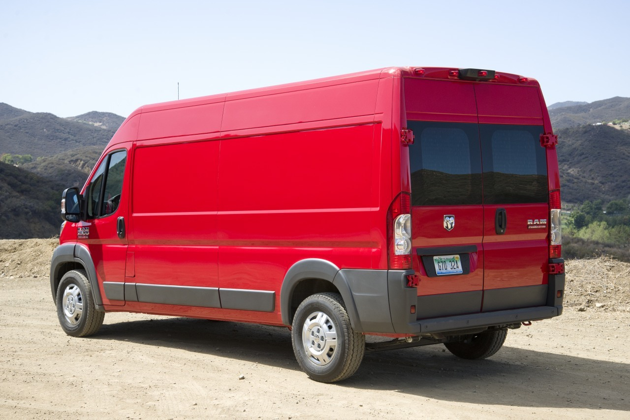 2014 ram 2500 promaster photo gallery autoblog. Black Bedroom Furniture Sets. Home Design Ideas