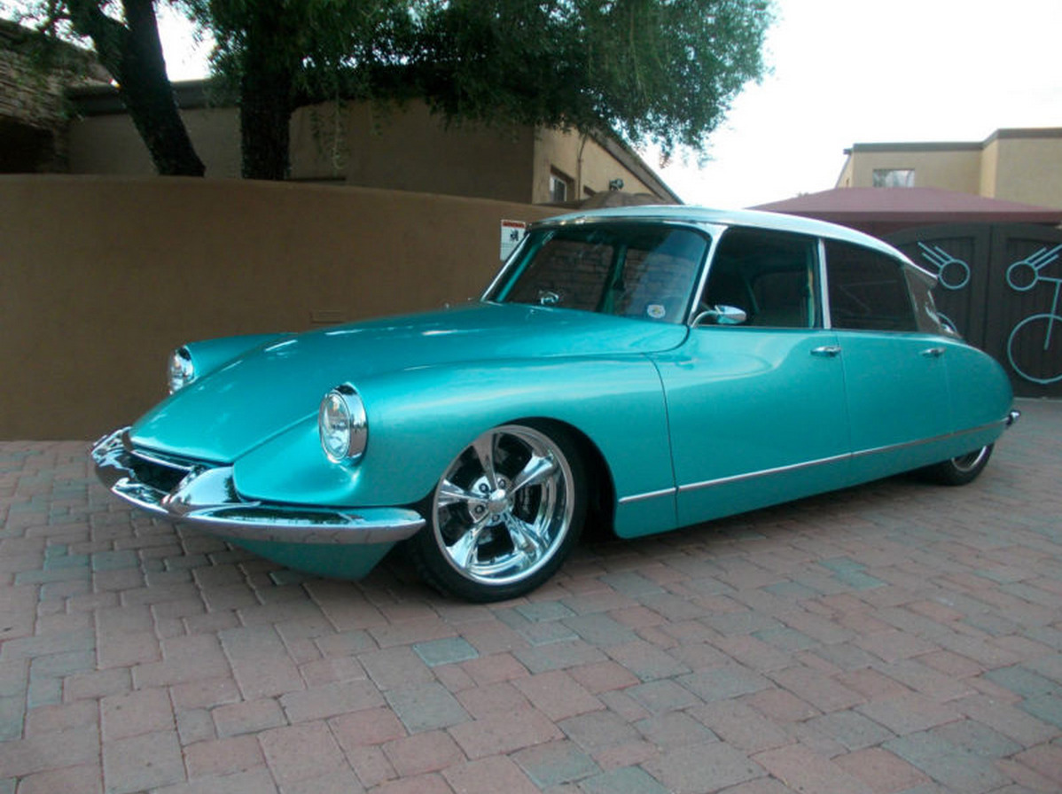 1964 citron ds 19 related infomationspecifications weili 1964 citroen ds restomod ebay find of the day photos vanachro Choice Image