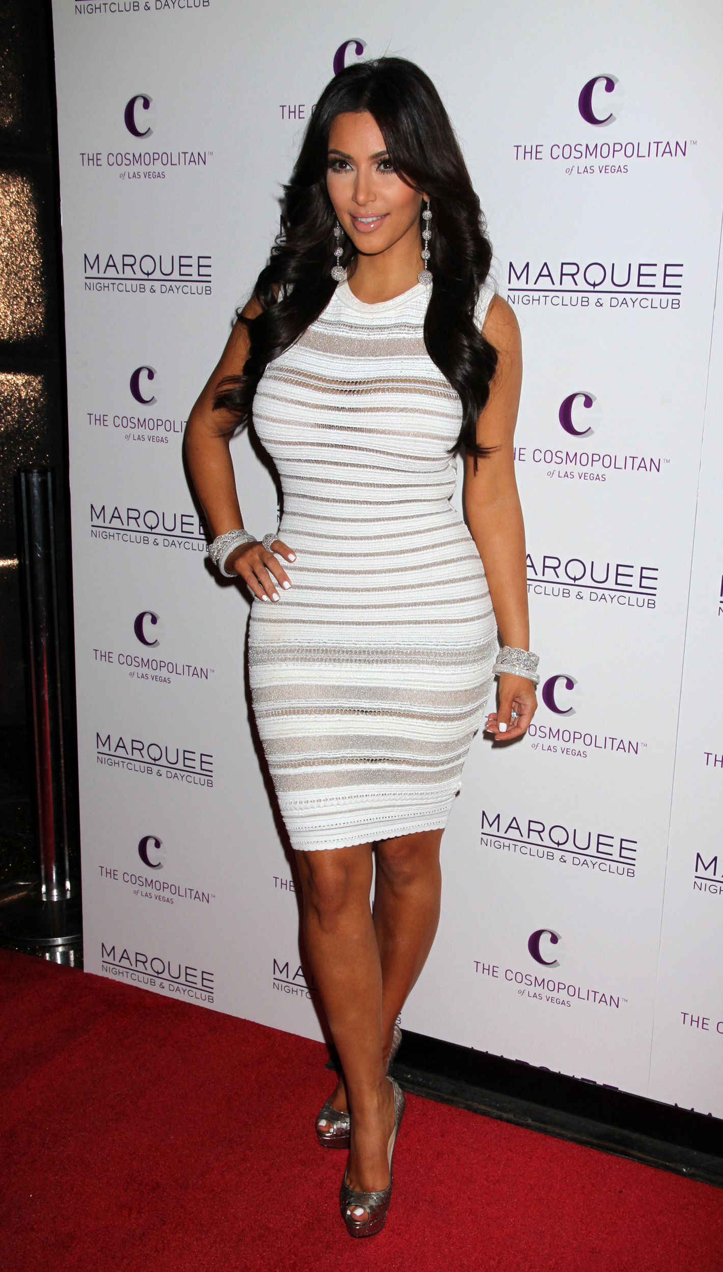 The gallery for --> Kim Kardashian Birthday Dresses