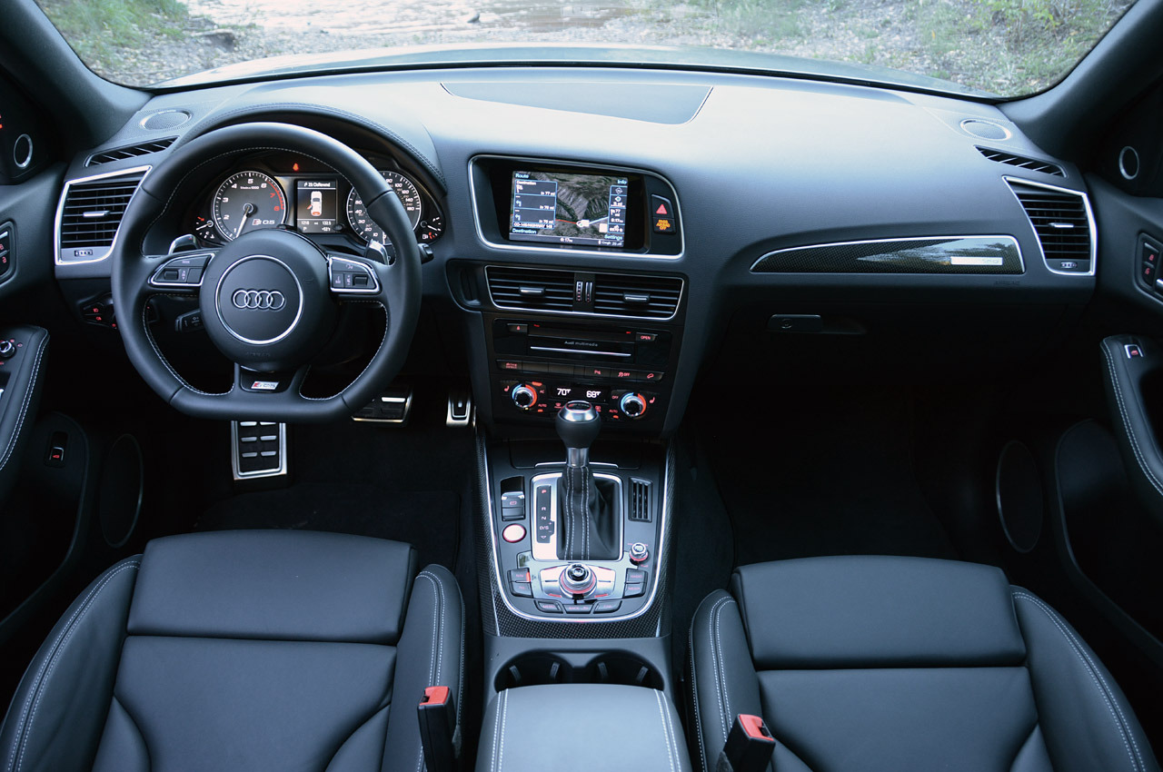 2014 audi sq5 first drive photo gallery autoblog. Black Bedroom Furniture Sets. Home Design Ideas