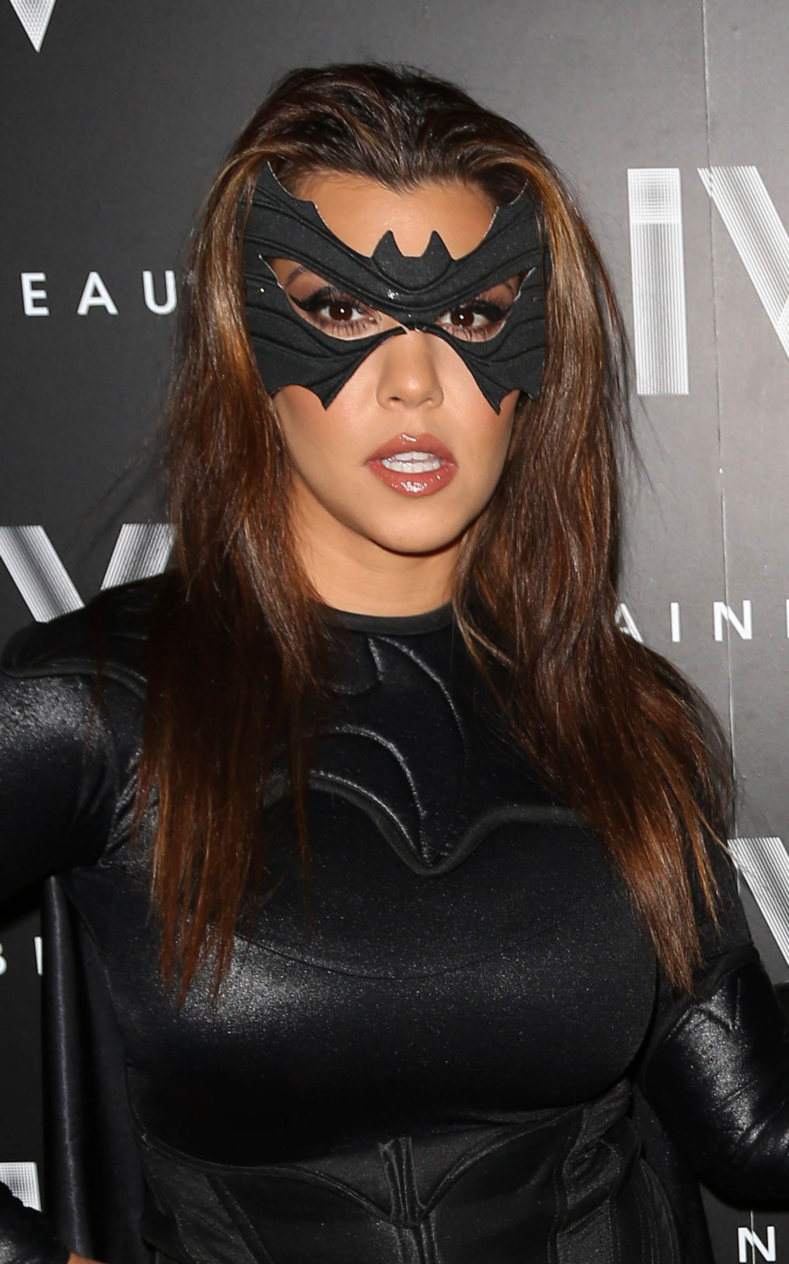 Celebrity Halloween Costume Face-Off: Vote Now!