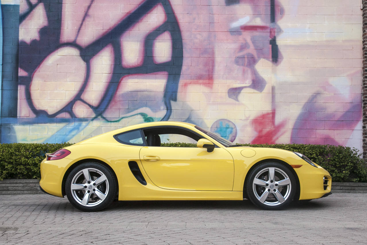 leftlane 2014 porsche cayman specifications pictures. Black Bedroom Furniture Sets. Home Design Ideas