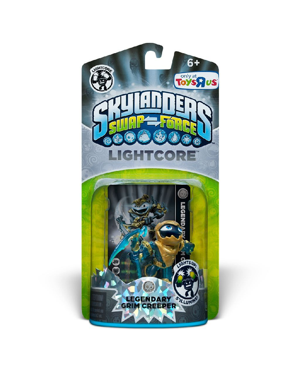 Skylanders Toys R Us : Previous of next