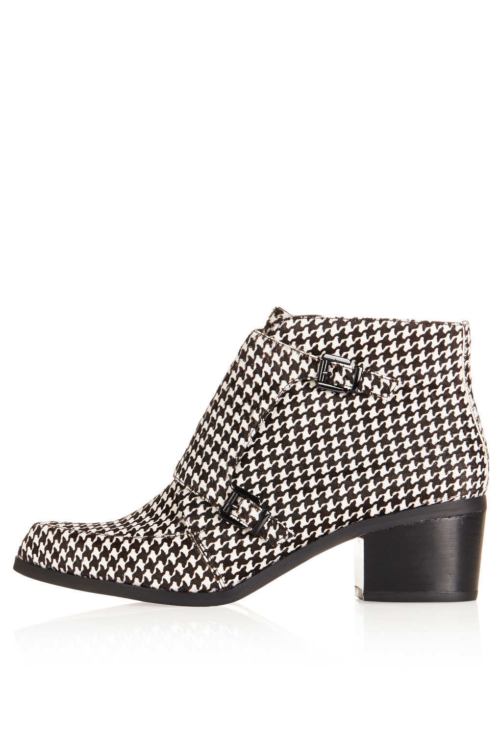 Autumn/Winter Ankle Boots From Topshop