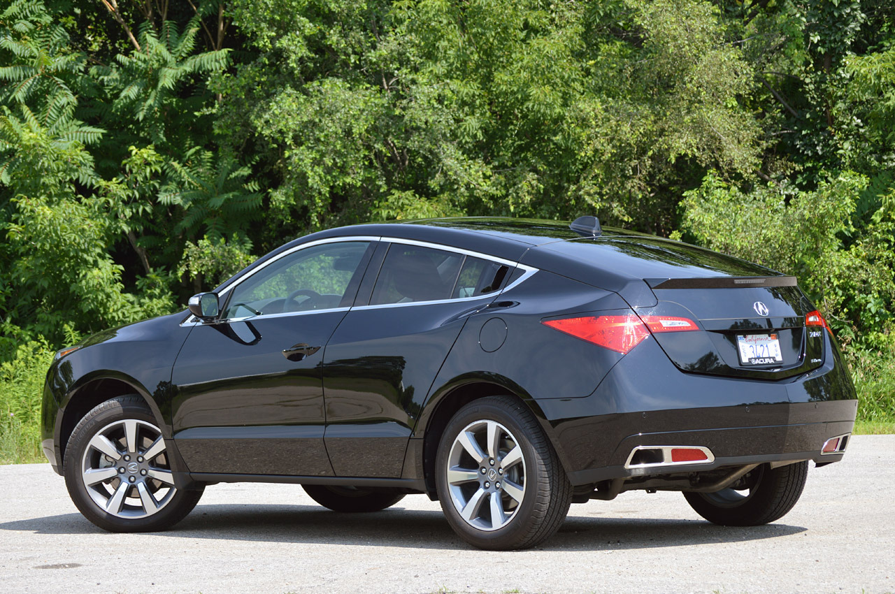 2014 Acura Zdx Specs Price And Release Date | 2017 - 2018 ...