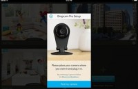 Dropcam Pro launched with better optics, dual-band WiFi and Bluetooth for $199 (hands-on)