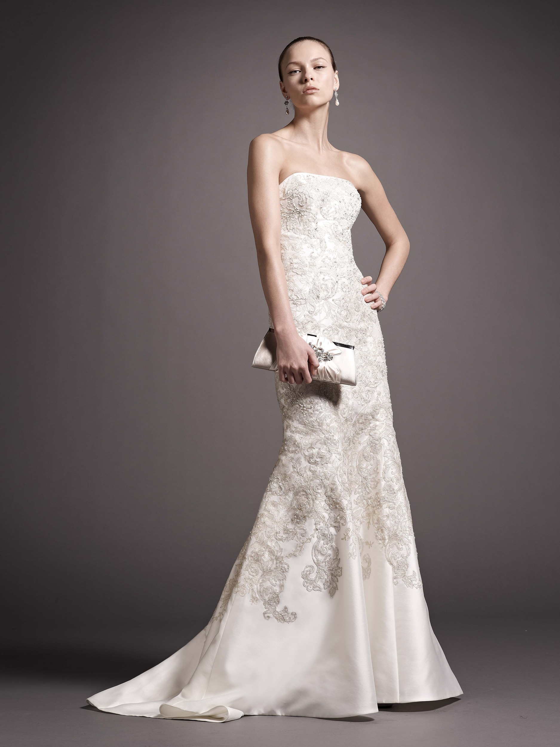 The Gallery For Givenchy Wedding Dresses