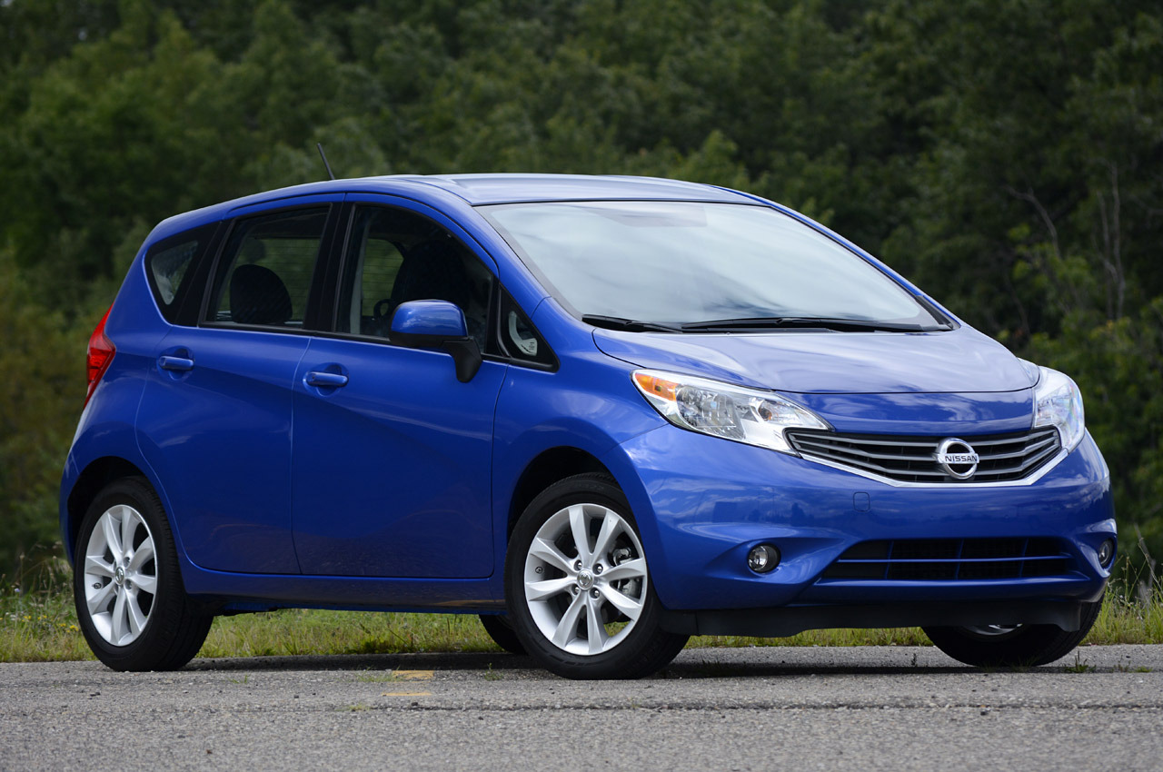 2014 nissan versa review ratings specs prices and photos autos post. Black Bedroom Furniture Sets. Home Design Ideas