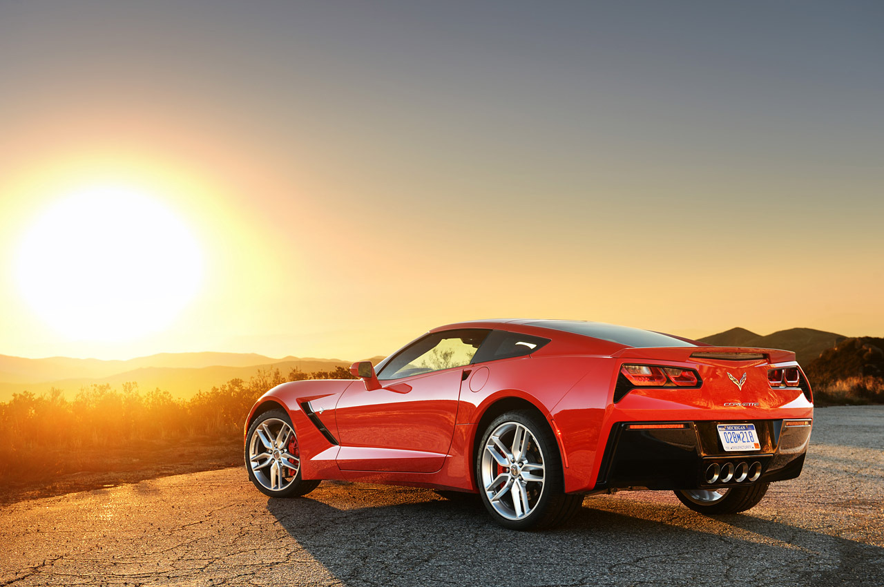 15 2014 chevrolet corvette stingray review. Cars Review. Best American Auto & Cars Review