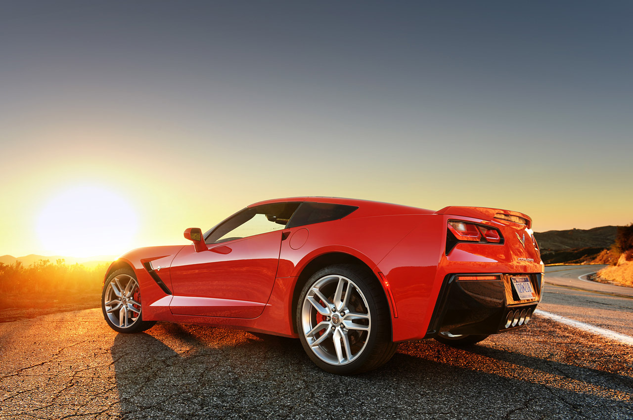 2014 chevrolet corvette stingray review photo gallery autoblog 2017. Cars Review. Best American Auto & Cars Review