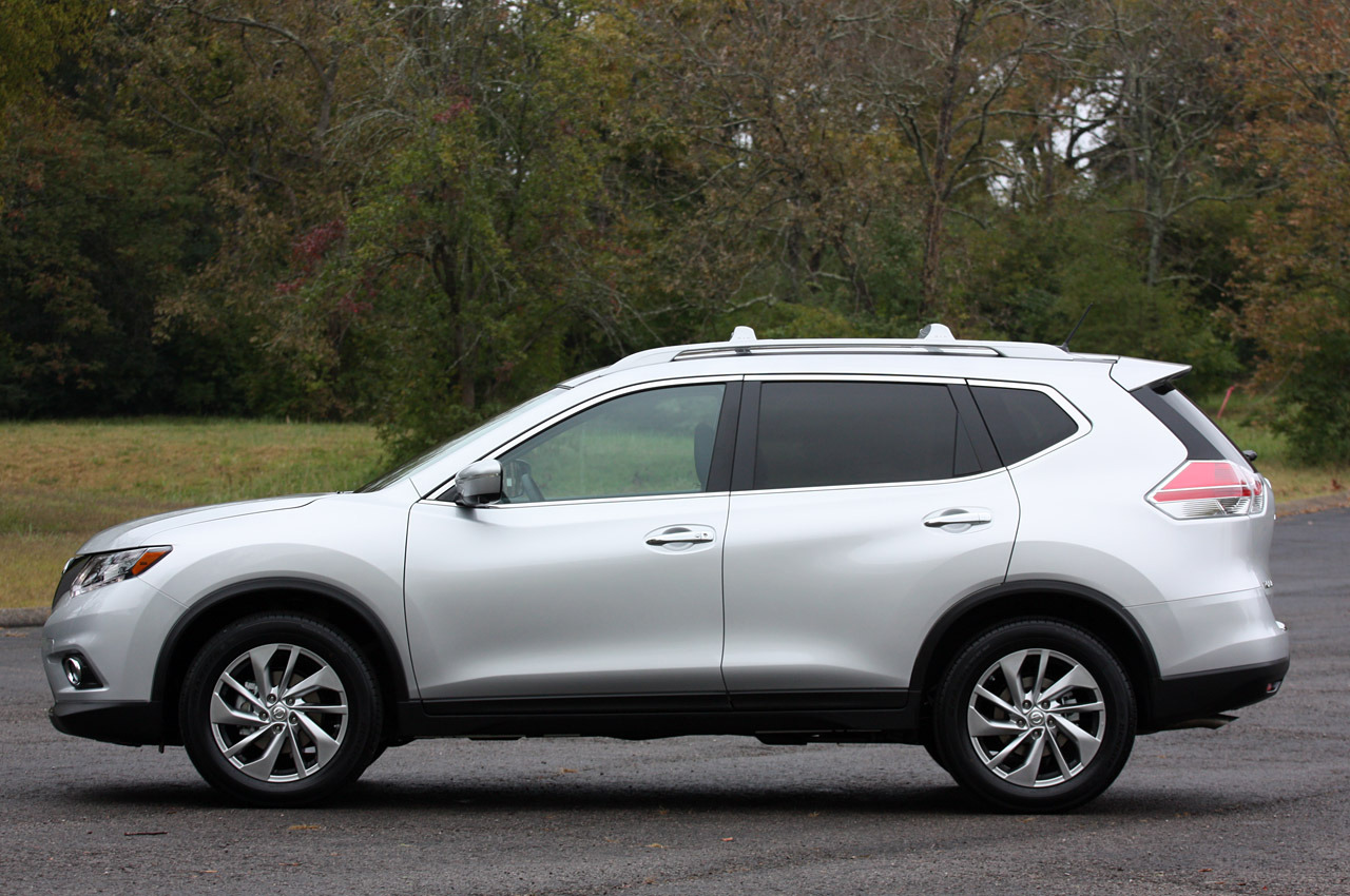 2014 nissan rogue first drive photo gallery autoblog. Black Bedroom Furniture Sets. Home Design Ideas