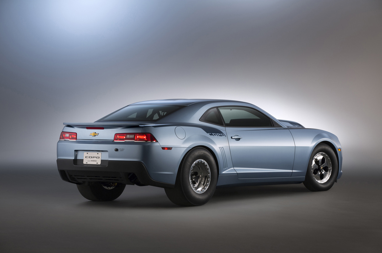 2014 chevrolet copo camaro photo gallery autoblog. Cars Review. Best American Auto & Cars Review