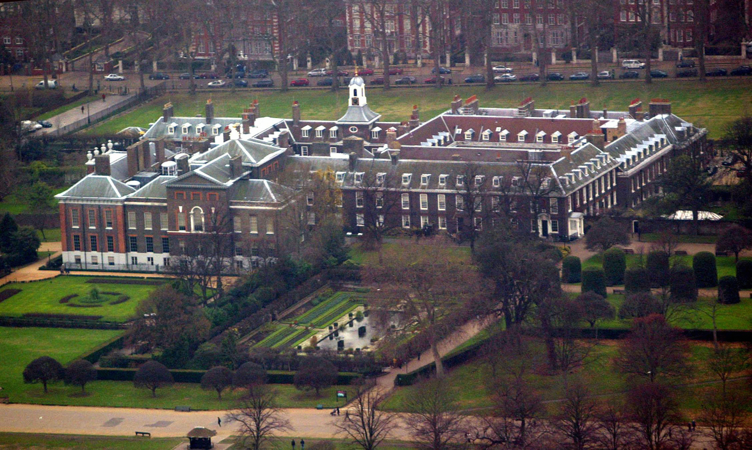 Inside Kate Middleton And Prince William 39 S New Home All