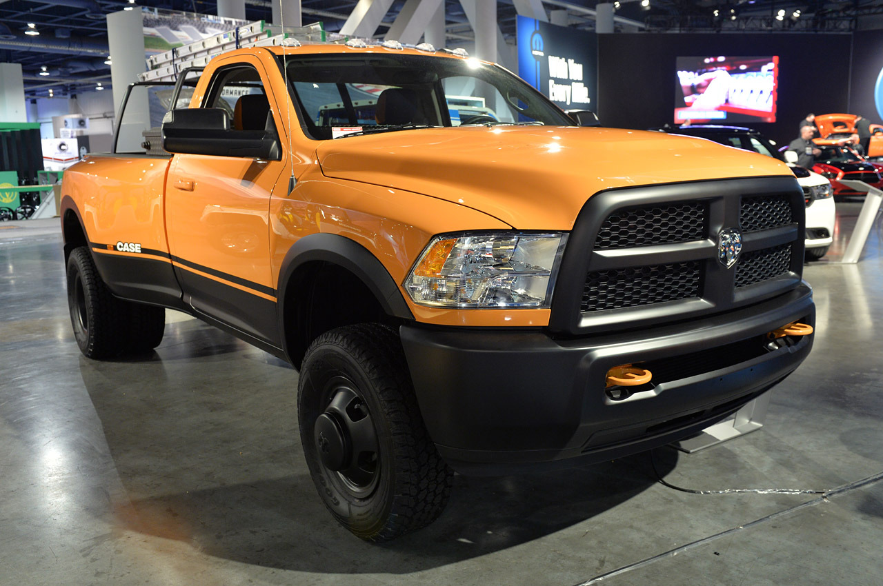 2014 Chevy Diesel Dully Autos Post