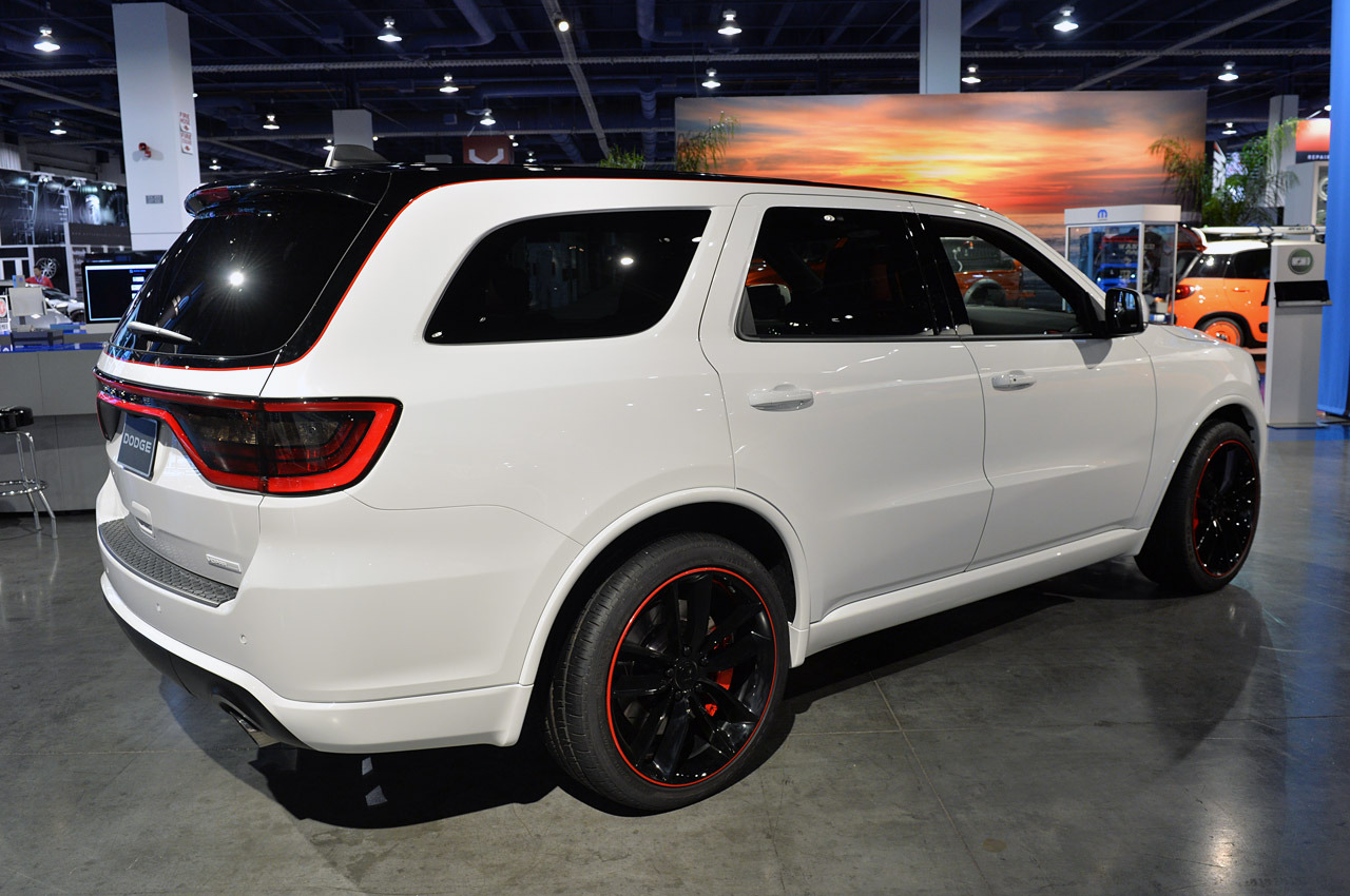r dodge cars durango top speed t rt