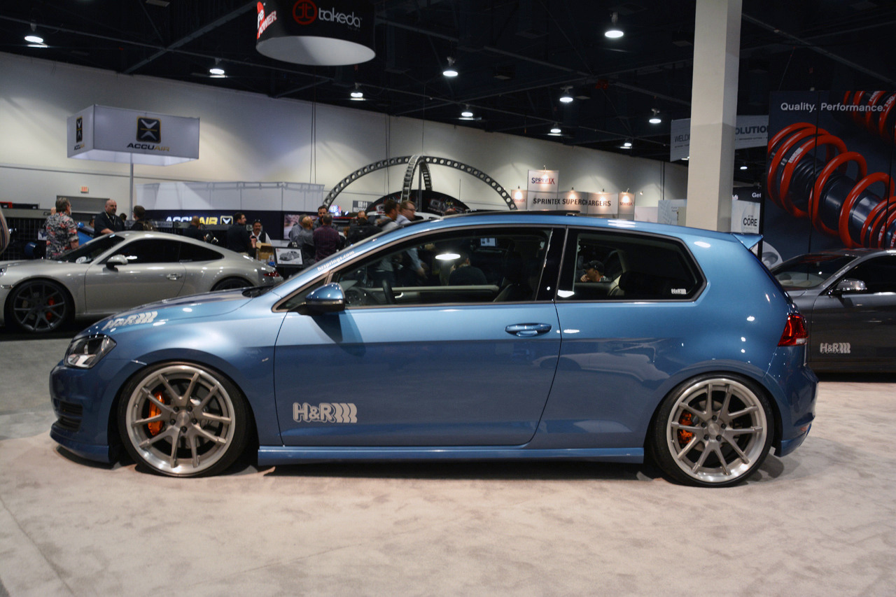 h r 2015 vw golf sema 2013 photo gallery autoblog. Black Bedroom Furniture Sets. Home Design Ideas