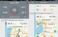 Automatic Link review: an expensive way to learn better driving habits