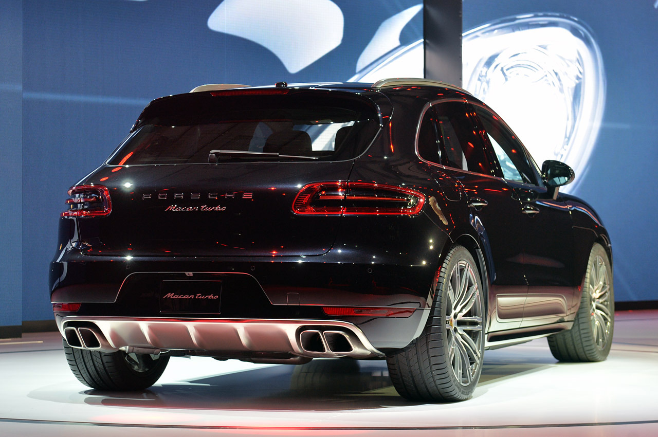 2014 porsche macan turbo la 2013 photo gallery autoblog. Black Bedroom Furniture Sets. Home Design Ideas